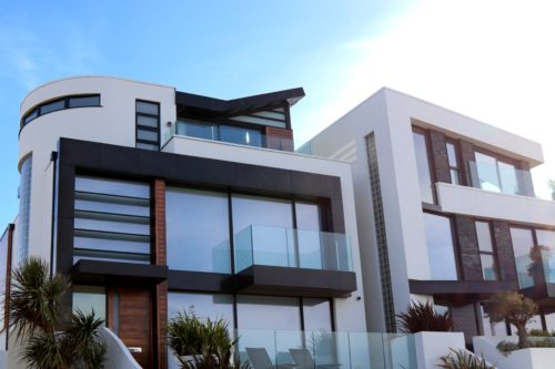 Refinance of 4 High Value Apartments in Canford Cliffs