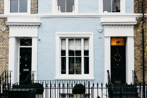 Buy to let mortgage for International Investors